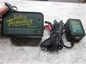 BATTERY TENDER+ & BATTERY TENDER JUNIOR SET